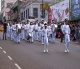 Banda Marcial Madre Cabrini_6