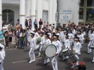 Banda Marcial Madre Cabrini