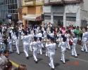Banda Marcial Madre Cabrini_8