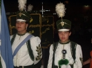 2002 Banda Faber e Banda do Colégio Cecília Meireles na praça XV